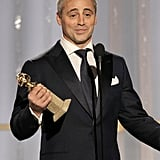 Best Actor, TV Musical or Comedy