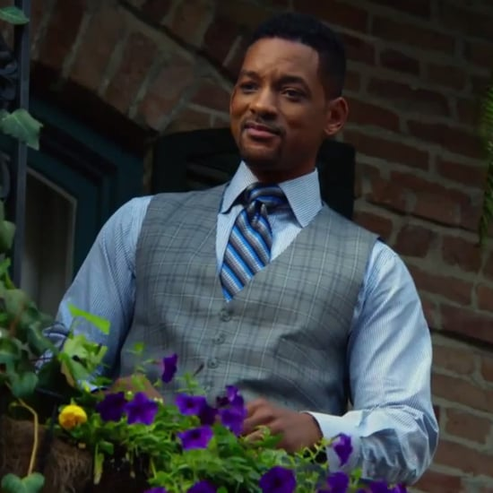 Focus Trailer With Will Smith