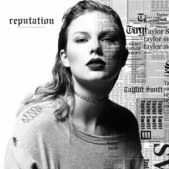 Taylor Swift Reputation Gifts