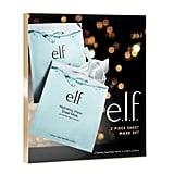 ELF Holiday Sheet Mask Set