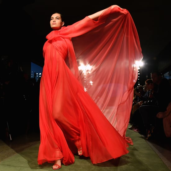 Brandon Maxwell's Fall 2020 New York Fashion Week Show