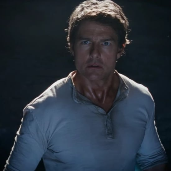 The Mummy Reboot Movie Trailer