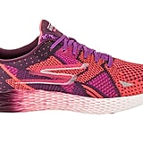 Supination: Sketchers Women's GOmeb Razor Trainer