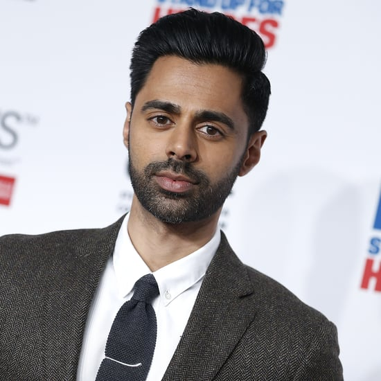 "Hasan Minhaj Sheds Light on Hollywood's ""Approachable"" Men"