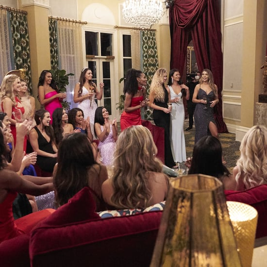 The Bachelor: How Matt James Knows Heather Martin