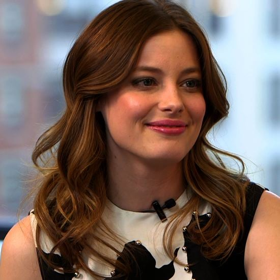 Gillian Jacobs Interview About Community