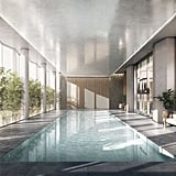 Indoor Private Pool