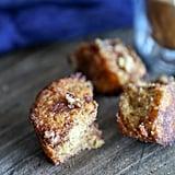 Pumpkin Spice Monkey Bread Muffins