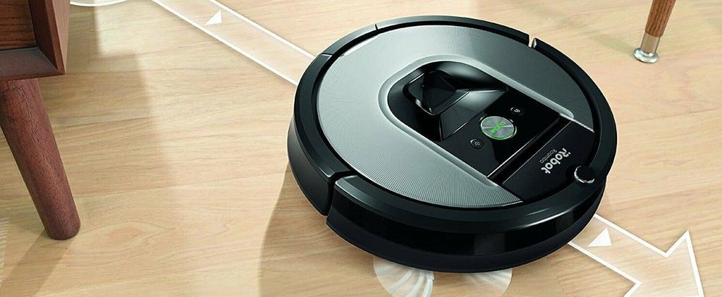 Amazon Prime Day iRobot Roomba on Sale 2019