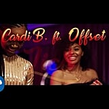 """""""Lick"""" by Cardi B feat. Offset"""