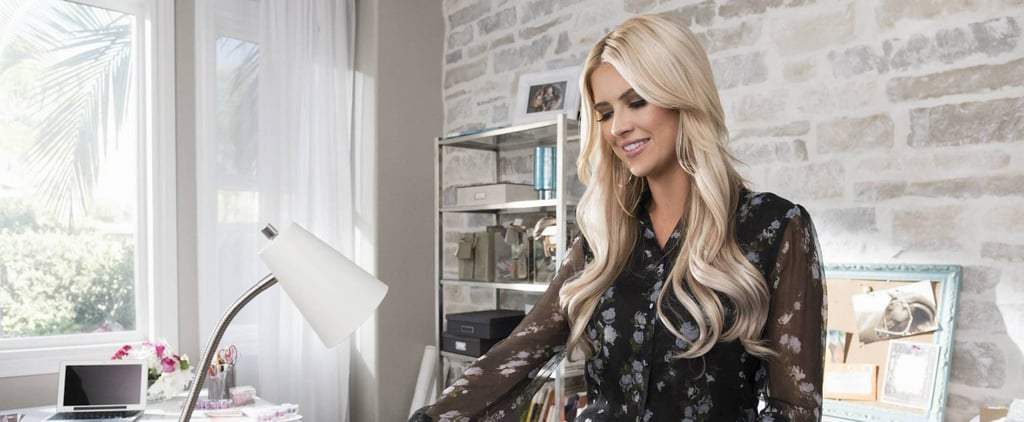 Christina El Moussa's New HGTV Series Details