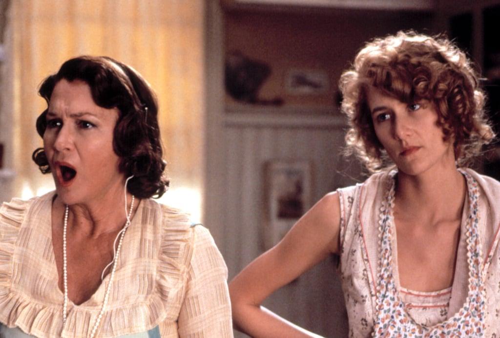 Diane Ladd and Laura Dern, Part 2