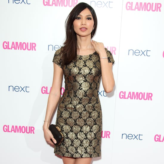 Sexy Gemma Chan Pictures