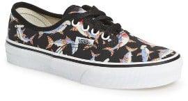 Vans Pizza Sharks Sneaker
