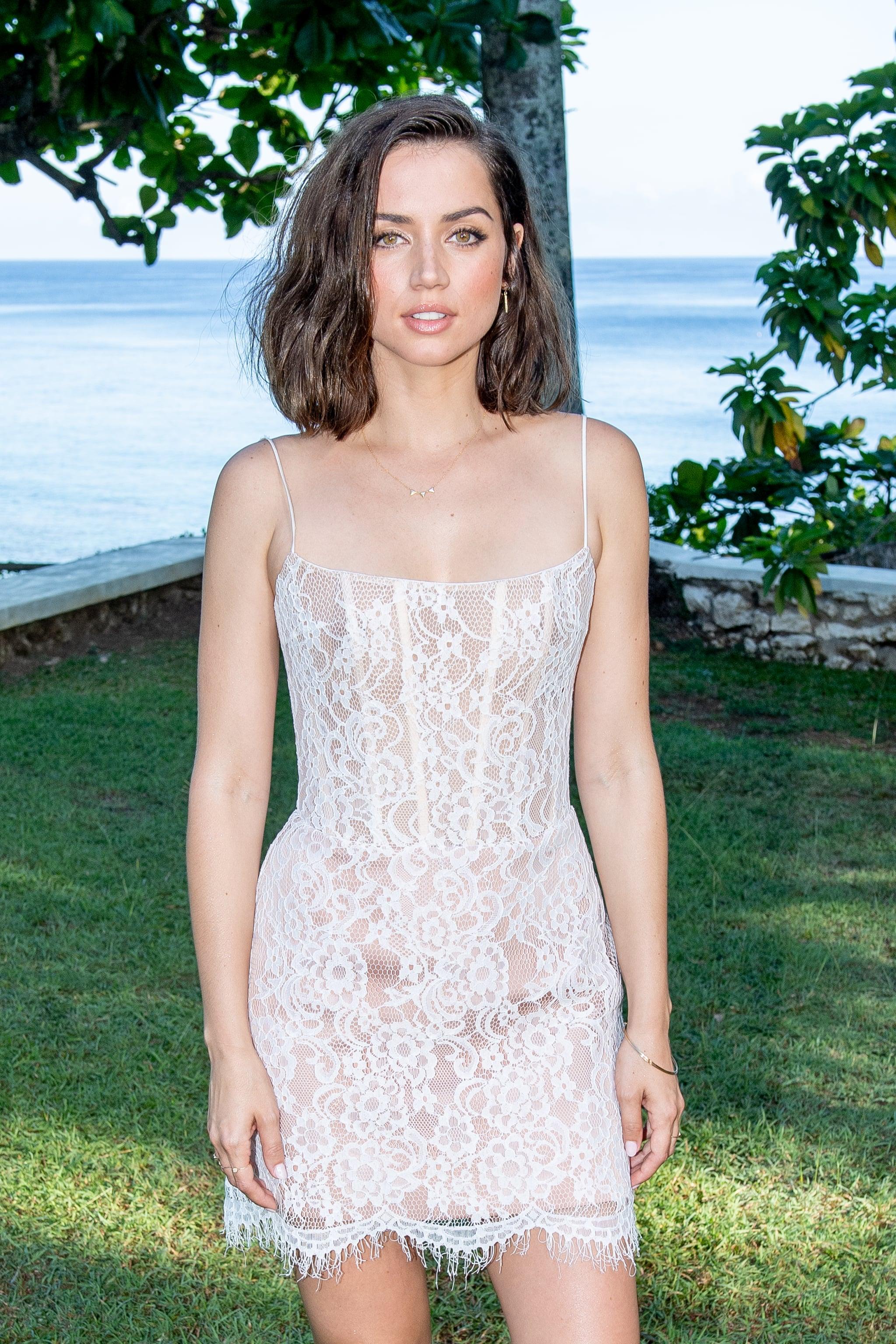Ana De Armas Sexy celebrity & entertainment | just 50 pics of new bond girl