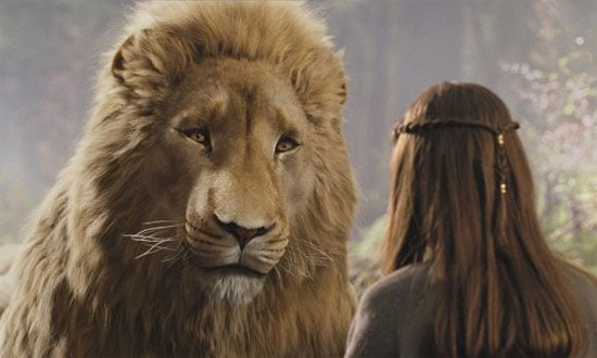 Third Chronicles of Narnia Movie Not Greenlit Yet