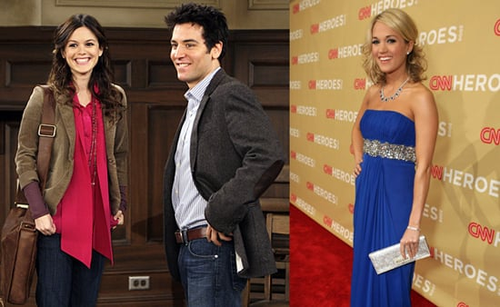 Carrie Underwood to Guest Star on How I Met Your Mother 2010