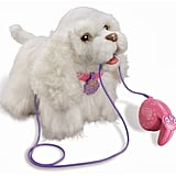 """Will you buy the <a href=""""http:/... Walking Pup</a> ($60)?"""