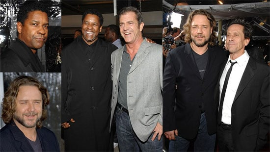 Denzel & Russell: Happy to Be American Gangsters