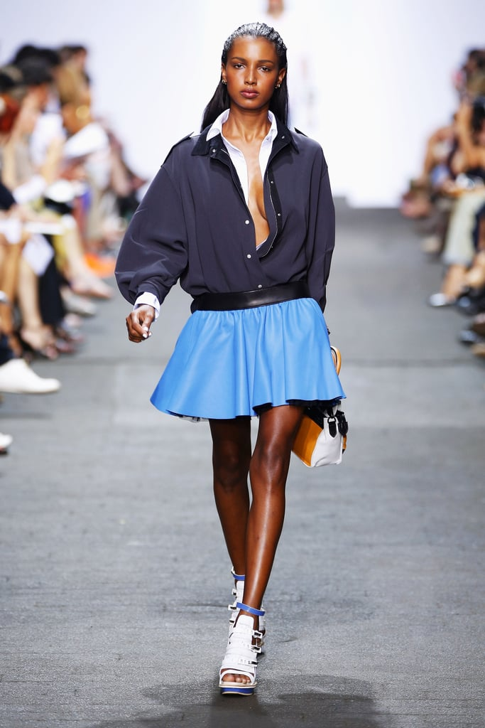 Pictures and Review of Rag & Bone Spring Summer New York ...