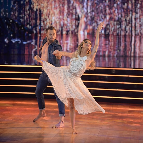 Dancing With the Stars Beauty Secrets From the Makeup Artist