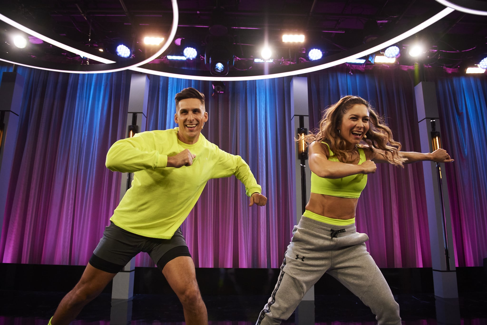I Have a Blast With Peloton's New Dance Cardio Workouts, Even Though I Have No Rhythm