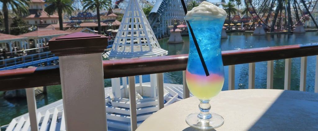 Hack This Secret-Menu Cocktail From Disneyland's California Adventure