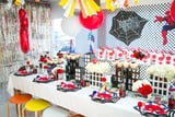 Any Parent Who Plans This Spider-Man Birthday Party Is an Automatic Superhero