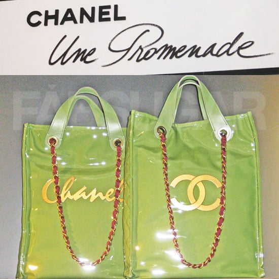 Chanel Takes Over Third Floor of Harrods