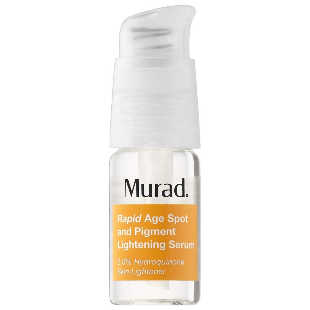 Mini Rapid Age Spot and Pigment Lightening Serum
