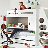 The Most Modern, Versatile Bunk Beds Ever