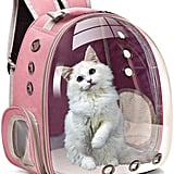 Henkelion Pet Carrier Backpack
