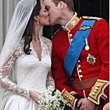 Favorite Celebrity Wedding: Kate Middleton and Prince William