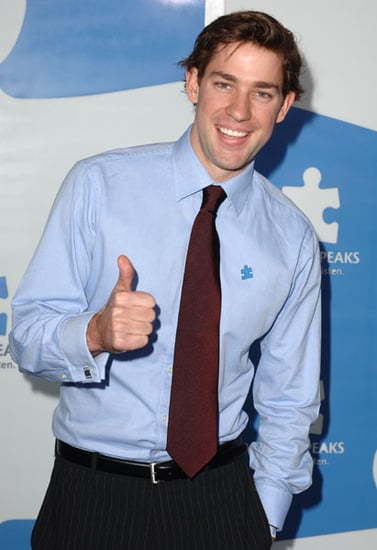 John Krasinski: the Everyman Is Everywhere