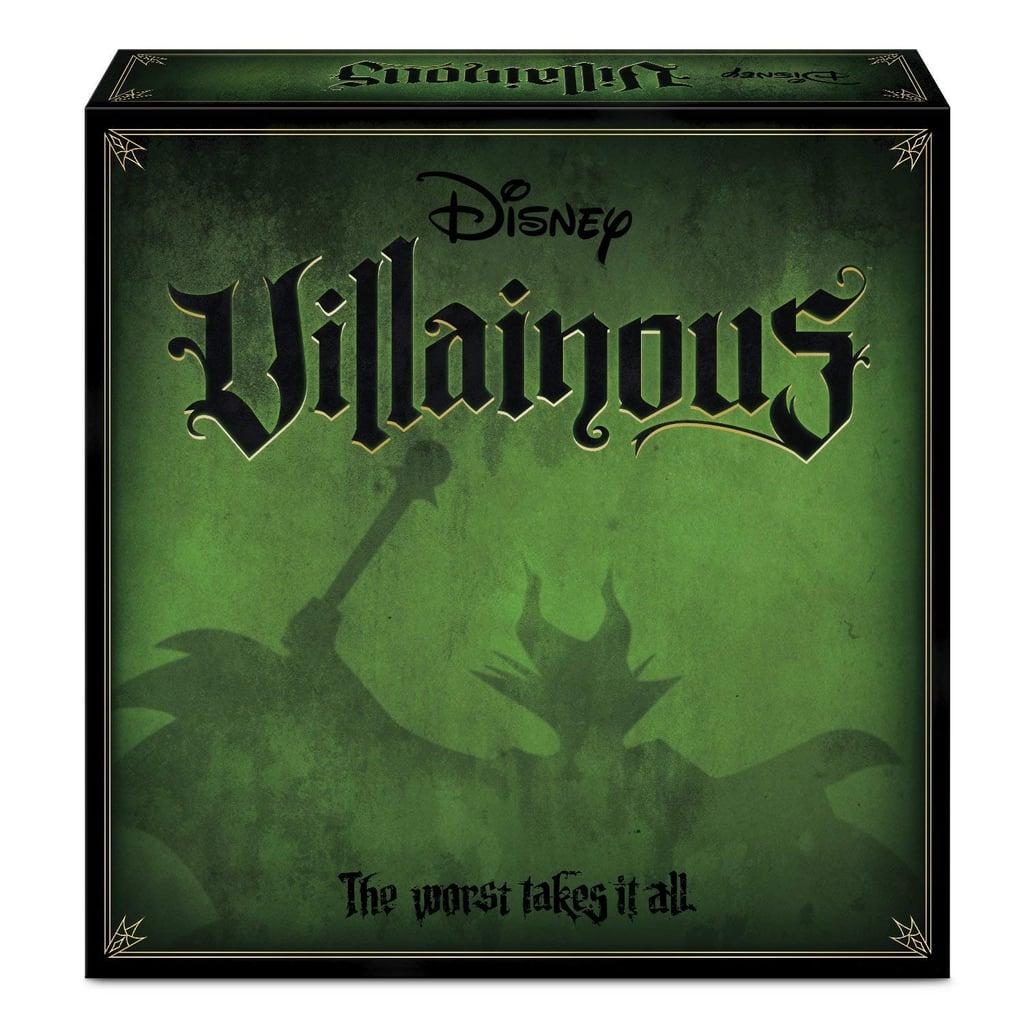 Disney Villainous Strategy Game