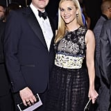 Pictured: Reese Witherspoon and Jim Toth