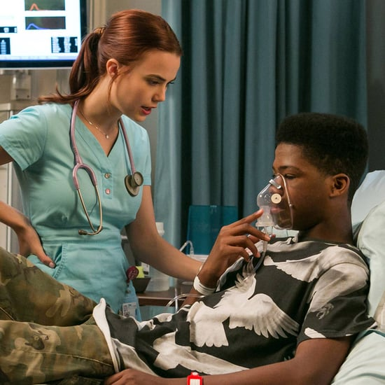 Is Red Band Society Canceled?
