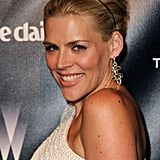Busy Philipps at the 2012 Golden Globe Awards after party.