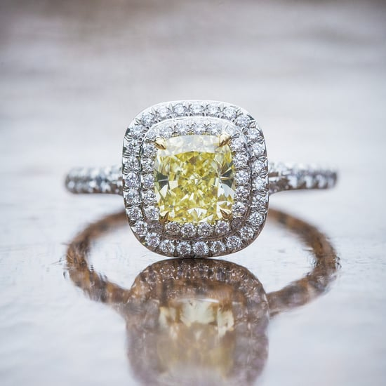 When Should You Take Your Engagement Ring Off
