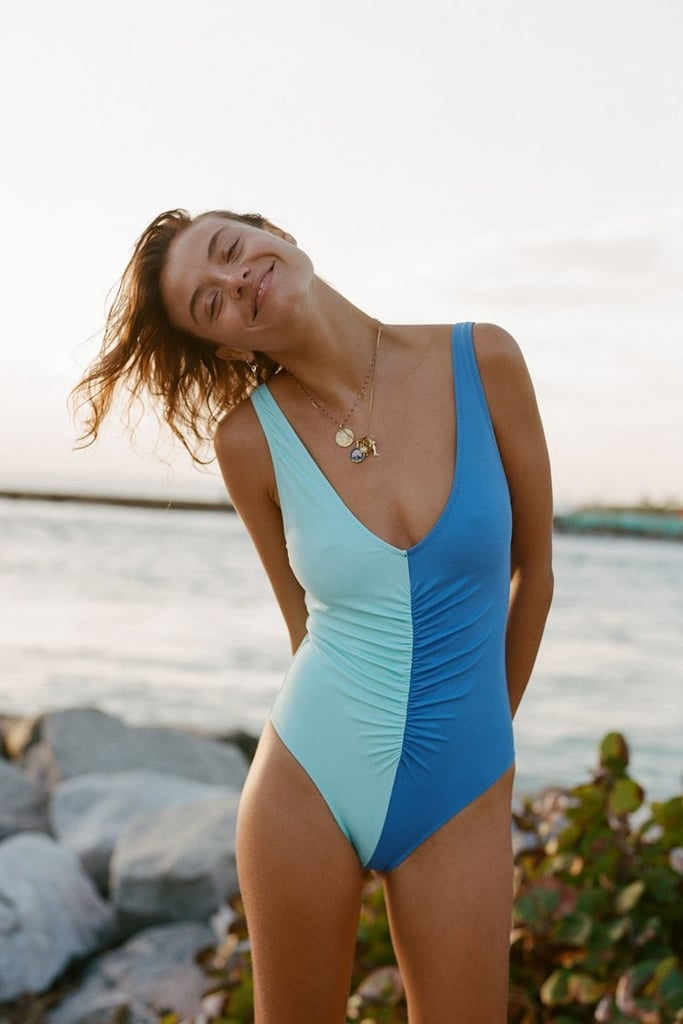 Solid & Striped The Lucia