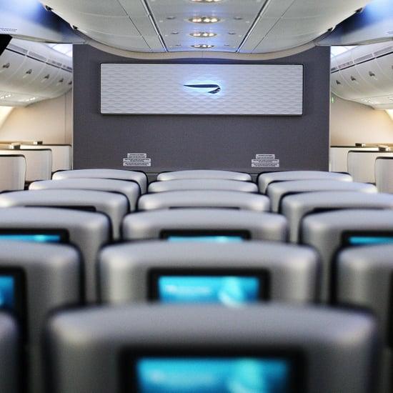 الخطوط الجويّة البريطانيّة تقدم خدمة Plus Traveller World