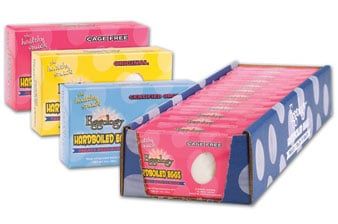 What Do You Think About Eggology's Hard-Boiled Eggs?