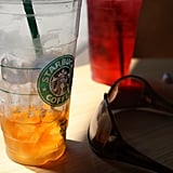 At Starbucks stores, tea has grown 17 percent since last year across the board.