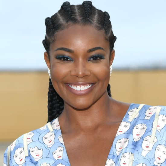 Gabrielle Union's No-Makeup Photos With Her Daughter