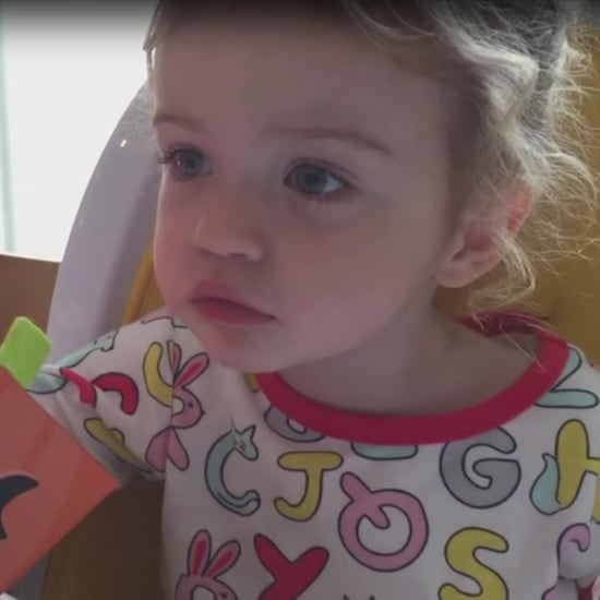 Jimmy Kimmel Tells His Daughter He Ate Her Halloween Candy