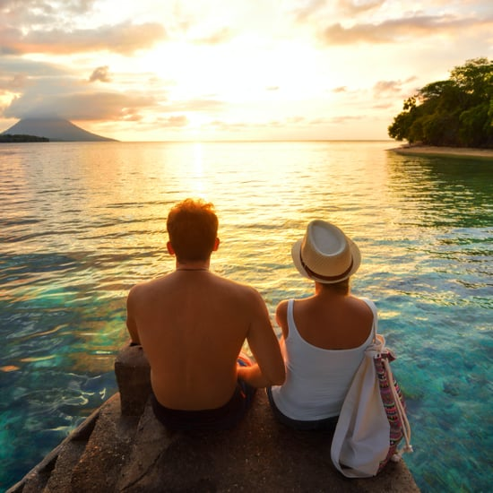 Travelling Brings Couples Closer Together