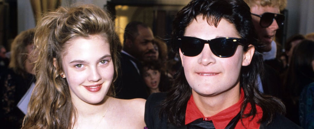17 Lucky Guys Who Have Fallen For Drew Barrymore