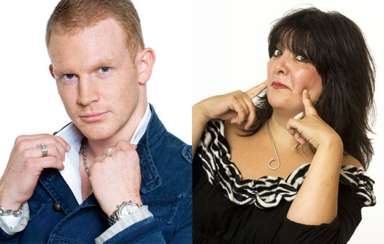 Pop Poll on Who Will Be Evicted From the Big Brother House on Friday — Rex Or Belinda