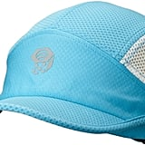 Mountain Hardwear Carinae Running Cap — UPF 50 ($20)