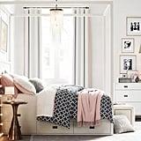 Avalon Storage Canopy Bed